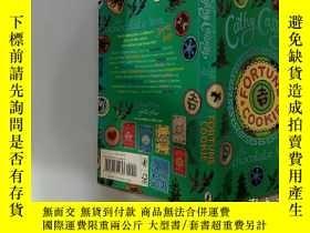 二手書博民逛書店Fortune罕見Cookie :the chocolate box boy:幸運餅幹:巧克力盒男孩Y2003