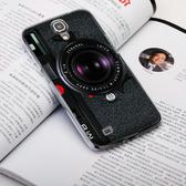 Samsung Galaxy J N075T 手機殼 硬殼 相機鏡頭