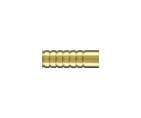 【DMC】BATRAS PHOENIX PartsW FRONT Gold Color 鏢身 DARTS