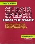二手書 Clear Speech from the Start Student s book: Basic Pronunciation and Listening Comprehension in  R2Y 0521637376