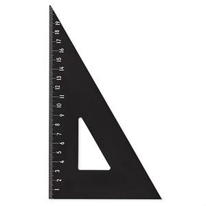 Design Letters 三角鋁尺