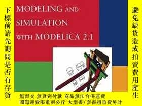 二手書博民逛書店Principles罕見Of Object-oriented Modeling And Simulation Wi