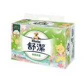 舒潔 棉柔舒適抽取式衛生紙(90抽x8包)/串