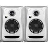凱傑樂器  KRK ROKIT 5 RP5G3SB 5吋 監聽喇叭 (灰銀色) 公司貨 新款色