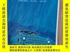 二手書博民逛書店1964年罕見美國 道奇 DODGE 440系列 330系列 P