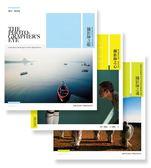 攝影師之眼、心、魂:麥可‧弗里曼全系列三冊套書