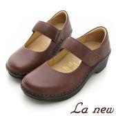 La new outlet 雙密度PU氣墊鞋-女212021400