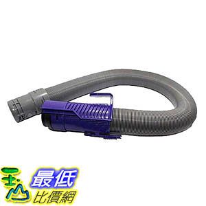 [106美國直購] Crucial B00AR2S33M Vacuum Dyson Vacuum DC07 Purple Hose No.904125-15, 904125-17, 904125-19, 904125-51