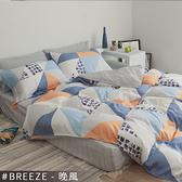天絲 床包被套組(鋪棉被套) 雙人【多款花色任選】涼感 翔仔居家 100%Tencel 萊賽爾纖維