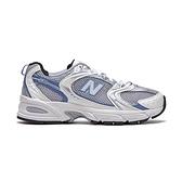 New Balance 530 男鞋 白藍灰 復古 老爹鞋 休閒鞋 MR530KC