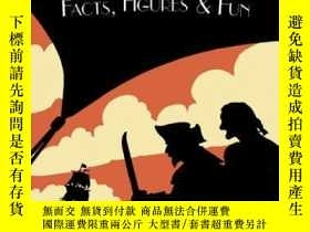 二手書博民逛書店Pirates:罕見Facts, Figures and Fun
