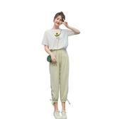 夏季可鹽可甜女套裝2020年新款韓版學生小清新甜美兩件套洋氣減齡 小城驛站