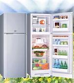 1級節能《台灣三洋SUNLUX雙門 310L 冰箱 SR-C310B1》 ⊙免運費+安裝⊙