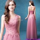 (45 Design) 訂製款 7天到貨禮法國蕾絲修身一字公主新娘婚紗禮服齊地蓬蓬顯瘦13