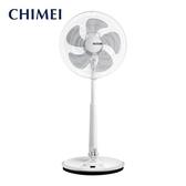 【南紡購物中心】CHIMEI奇美 14吋 DC馬達 微電腦ECO 立扇風扇 (豪華款) DF-14B0ST