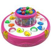 釣魚兒童1-2-3-4-5歲以上益智玩具男童小男孩子女孩0一周歲半寶寶WY【全館免運八五折任搶】