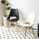 椅子 北歐 楓木椅 電腦椅 餐椅 椅【F0042】Harmony鬱金香餐椅(三色) 收納專科ac