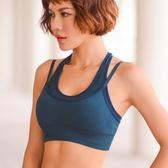BEEMEN雙層運動內衣高強度防震聚攏文胸女健身跑步背心瑜伽胸衣 618好康又一發