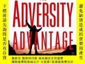 二手書博民逛書店The罕見Adversity AdvantageY255562 Erik Weihenmayer Firesi