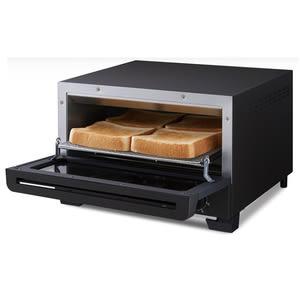 日本 siroca ST-G1110 烤箱 烤麵包機 (棕色)棕色