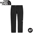 【The North Face 男 軟殼...