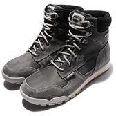 HI-TEC Sierra Tarma I WP 塔爾瑪 灰色 女鞋 機能戶外靴 山林系穿搭【PUMP306】 O005704051