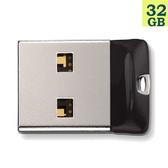 SanDisk 32GB 32G CZ33 Cruzer Fit【CZ33】SD CZ33 SDCZ33-032G USB 2.0 原廠包裝 隨身碟