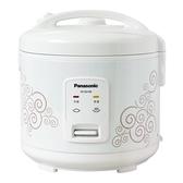 【PANASONIC 國際牌】10人份機械式電子鍋 (SR-RQ189) 國際牌 Panasonic 電子鍋
