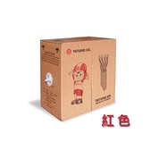TATUNG 大同 CAT.5E UTP 網路線(紅) 305M (廠商直送約4-7天)