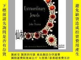 二手書博民逛書店【罕見】1994年 Extraordinary Jewels E