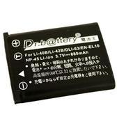 電池王 For FUJIFILM instax mini 90 拍立得 高容量鋰電池