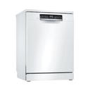 【預購中】BOSCH 博世 SMS6HAW00X 獨立式洗碗機(60 cm)(舊款是SMS68IW00X) ※熱線07-7428010