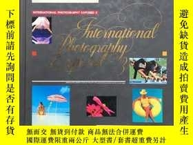二手書博民逛書店INTERNATIONAL罕見PHOTOGRAPHY EXPOS