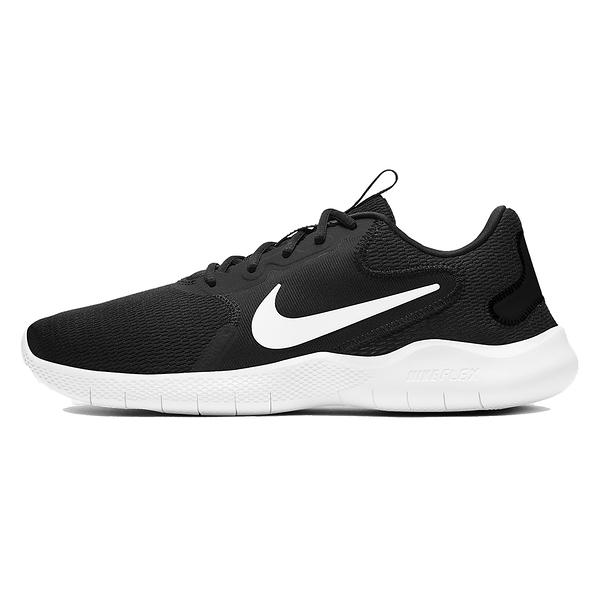 NIKE FLEX EXPERIENCE RN 9 黑 男款 輕量 網布 運動 慢跑鞋 CD0225001