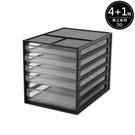 公文櫃 辦公收納 文件櫃【R0156】A4 5抽資料櫃DD-1214(兩色) 樹德 MIT台灣製 收納專科