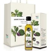 (2瓶特惠) 禾農 紫蘇籽油(紫蘇油) 300ml/瓶