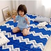 床墊床褥床護墊薄款珊瑚絨學生床墊毛毯墊 JH1908『夢幻家居』