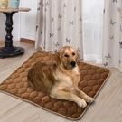 狗窩 泰迪狗墊子小型犬貓窩金毛窩墊寵物窩大型犬保暖墊斗牛犬防滑【八折搶購】