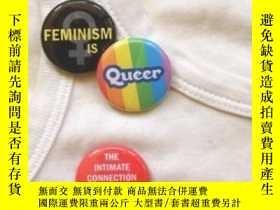 二手書博民逛書店Feminism罕見Is QueerY255562 Mimi Marinucci Zed Books 出版2