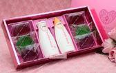 一定要幸福哦~~SHISEIDO SUPER MiLD資生堂禮盒、沐浴禮盒、 喝茶禮、結婚百貨
