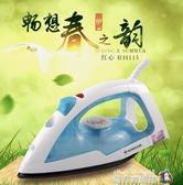 上海紅心電熨斗RH109干式干燙家用不粘底電熨斗115電燙斗燙畫 魔方數碼館