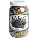 Fluker 美國【陸龜飼料補充包 1Kg (小粒)】鈣、纖維、花果 營養均衡 魚事職人