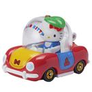 TOMICA 騎乘系列 Kitty