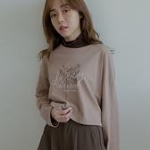 MIUSTAR 正韓-DAISY韓國棉花朵短版上衣(共3色)【NJ2437LG】預購