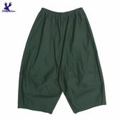 【三折特賣】American Bluedeer - 寬鬆繭型長褲 秋冬新款