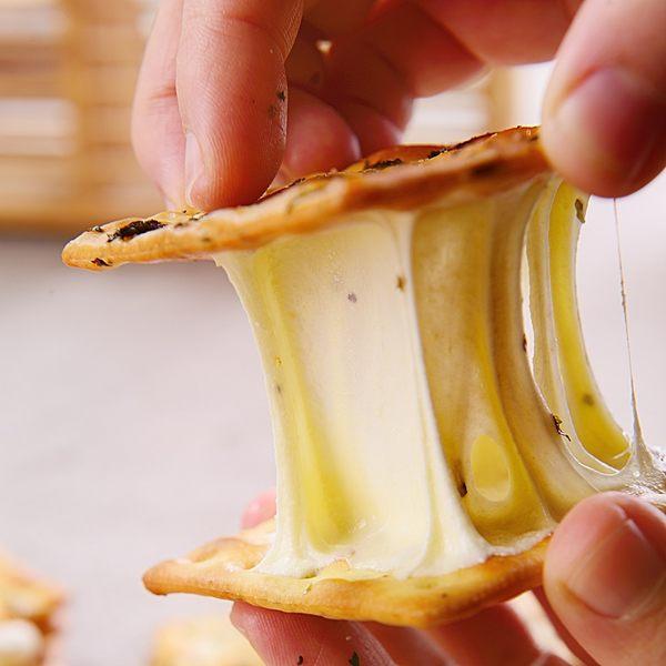 《法樂公爵》原味紫蘇夾心餅(20入/盒/葷食)
