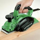 平刨機日立手電刨P20ST木工電動工具家用多功能手提木工刨電刨子JD 雙十二