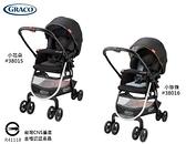 【優兒房】GRACO 購物型雙向嬰幼兒手推車 城市商旅 CITIACE CTS