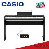 【金聲樂器】CASIO PX-S3000 Privia 數位鋼琴 電鋼琴 含原廠琴架 三踏板 PX S3000