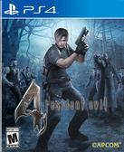 PS4 惡靈古堡 4(美版代購)